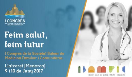 La medicina familiar y comunitaria de Baleares se reunirá en el Lazareto