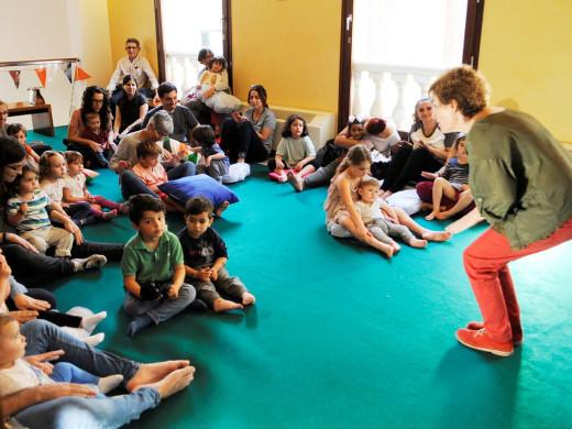 Punto y final al VI Festival de teatro infantil de Maó