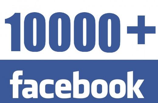 10.049 fans en Facebook en la actualidad.