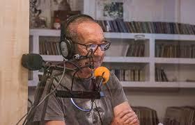 Andrés Ferrer en Radio Es Castell 2