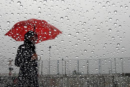 La lluvia afectará a Menorca durante casi toda la jornada del viernes.