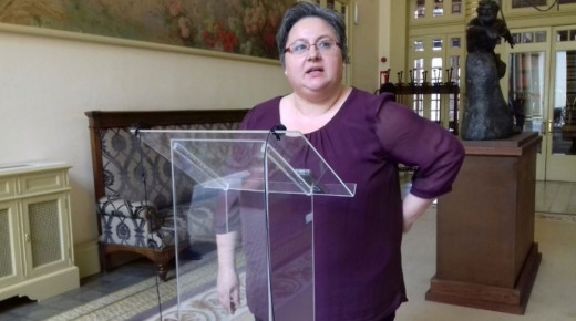 Montse Seijas.