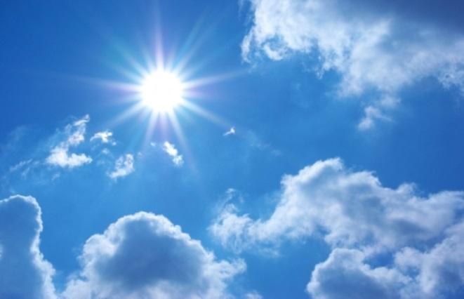 El calor dará un respiro en los próximos días