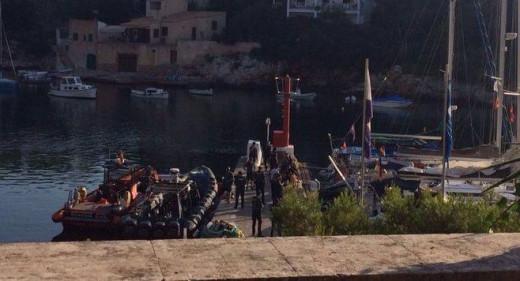 En la primera mitad de 2017 ha aumentado el número de inmigrantes llegados a Baleares