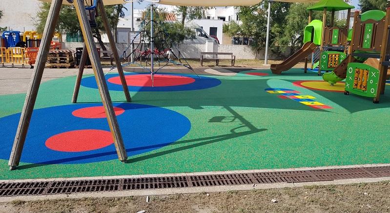 Parque de Sant Climent
