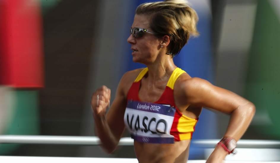 María Vasco.