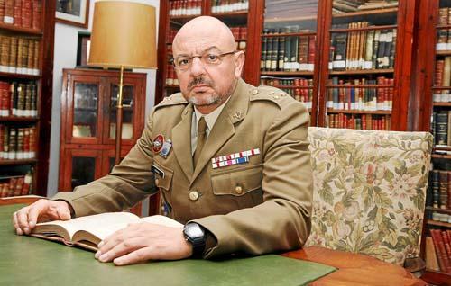 Javier Girona