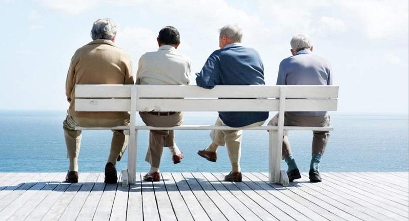 Los jubilados baleares son de los que menos cobran en todo el país