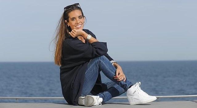 Ona Carbonell, menorquina de adopción
