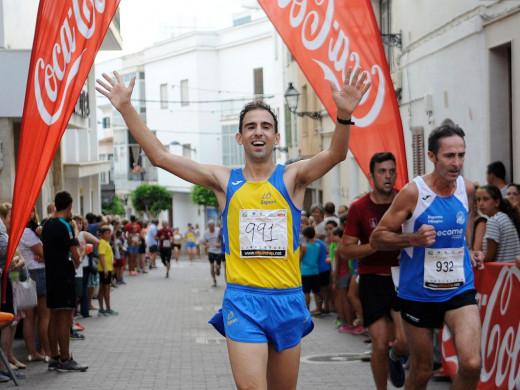(Galería de fotos) Rafel Quintana y Maria Pallicer no dan tregua en Alaior