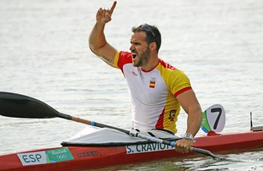 Saúl Craviotto