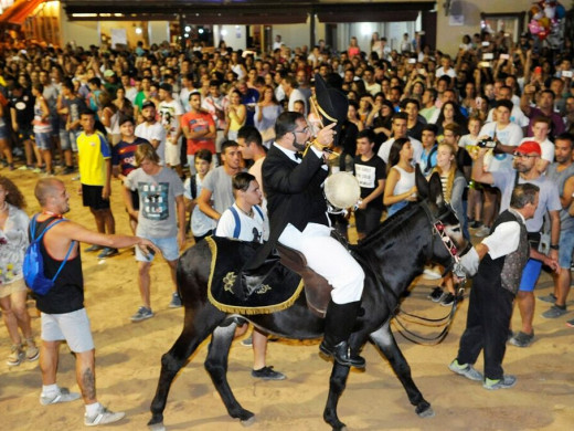 (Fotos) Sant Climent vive la fiesta