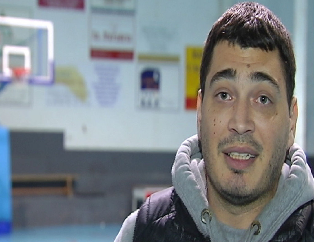 Pagès, durante una entrevista.