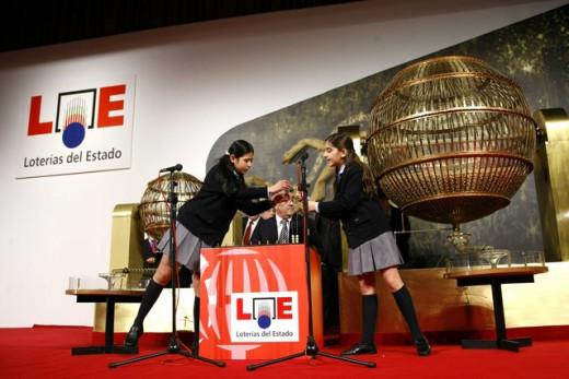 El premio Gordo ha caído 8 veces en Baleares