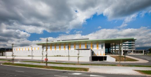 Hospital de Son Espases.