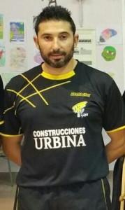 Paco de Haro.
