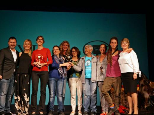 (Fotos) Onda Cero Menorca entrega sus premios