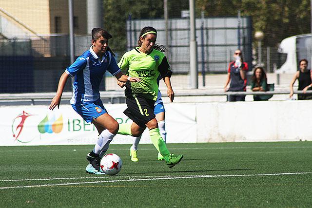 Imagen de un momento del partido (Foto: deportesmenorca.com)