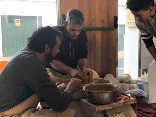 (Galería de fotos) Conociendo la artesanía y las tradiciones de Menorca