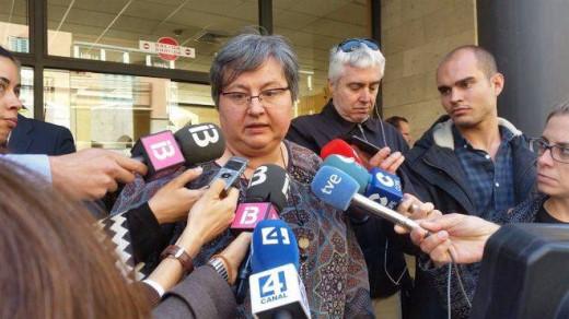 A Montserrat Seijas solo le queda el Tribunal Supremo.