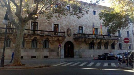 La Audiencia Provincial de Palma juzga este miércoles los hechos ocurridos en Sant Lluis.