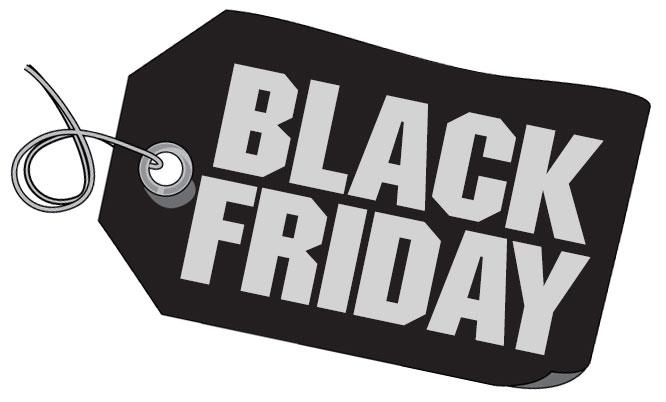 El año pasado el interés por el Black Friday aumentó un 50%, y para este año se estima de un 124 por ciento.