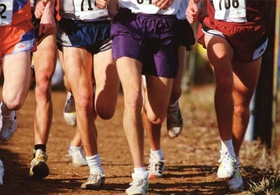 Más de 60 atletas se han inscrito en la prueba.