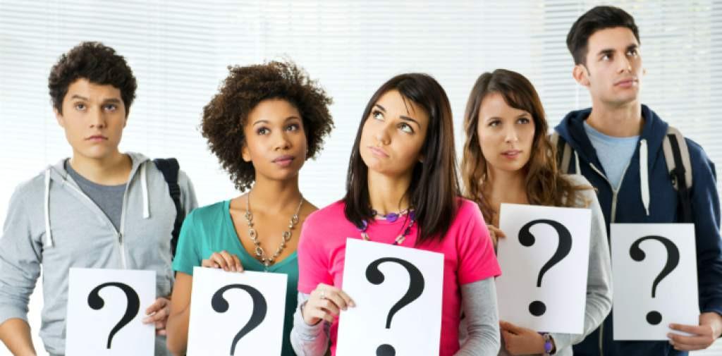 Los jóvenes son pesimistas en cuanto a sus expectativas de futuro