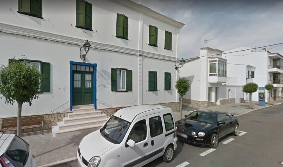 Es Mercadal es uno de los municipios menorquines que recibirá estas ayudas