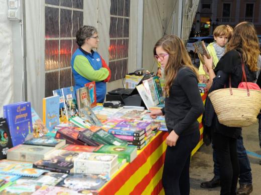 (Galería de fotos) Un fin de semana de libros en Ciutadella