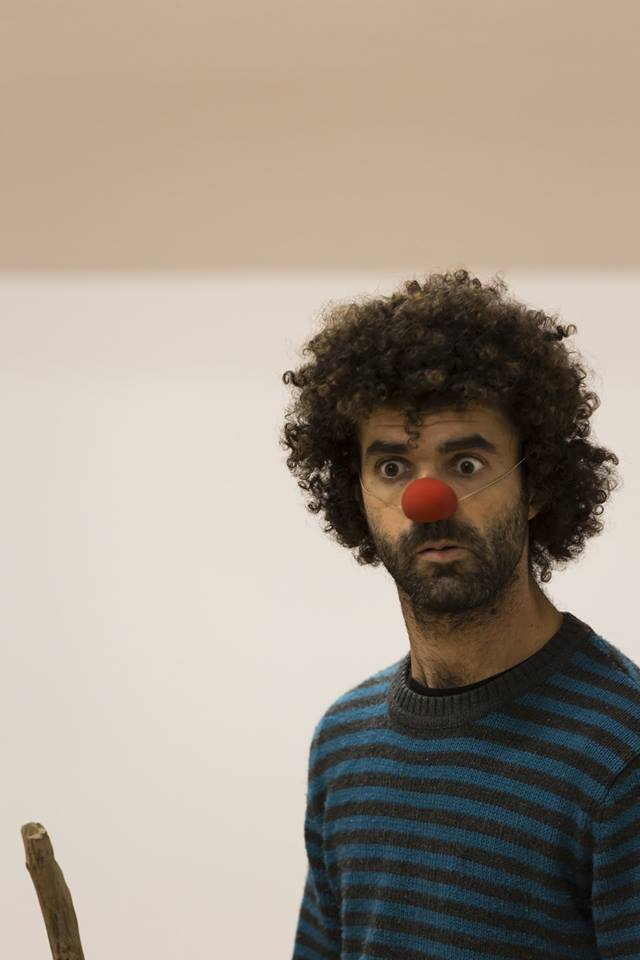 Imagen de uno de los ensayos (Foto: Minúcia Teatre)