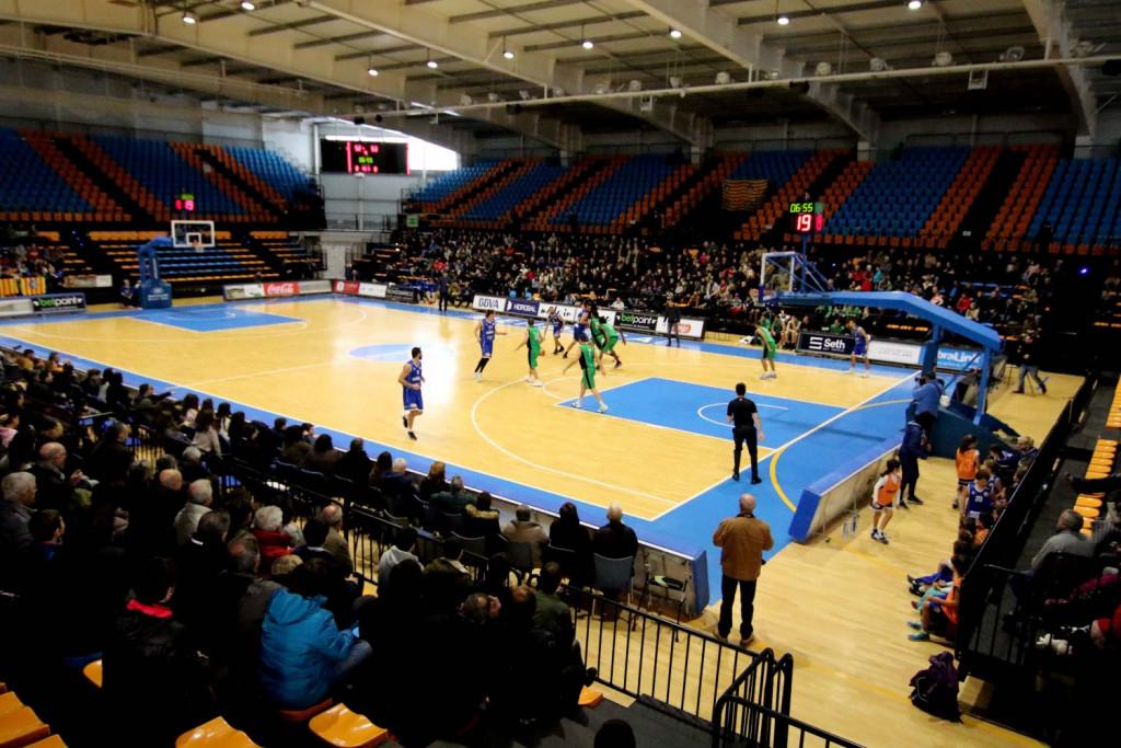 Más de 1.000 personas han asistido hoy a Bintaufa (Fotos: deportesmenorca.com)