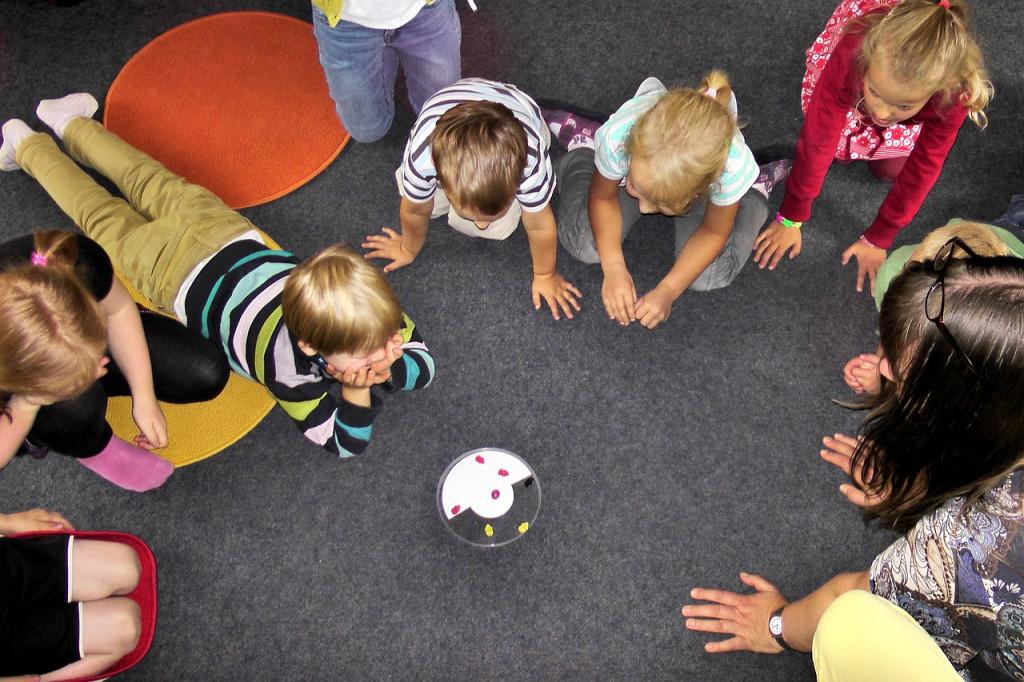 Quieren facilitar la gestión del procedimiento para el nuevo alumnado