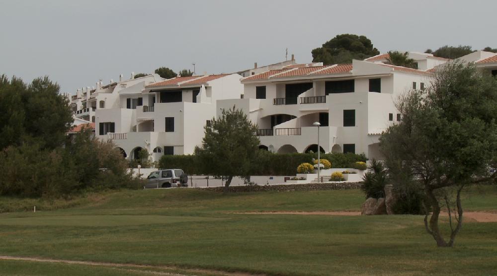 Viviendas turísticas en Menorca