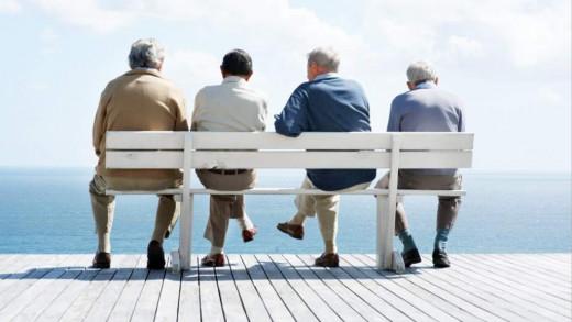 Una de las pensiones más bajas han sido las de los trabajadores autónomos