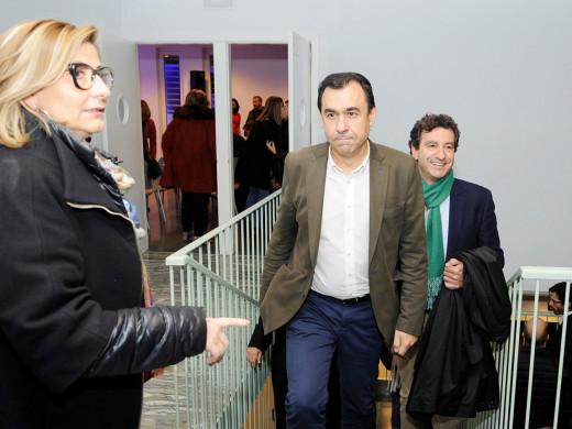 Martínez Maíllo viene a dar ánimos al PP Menorca