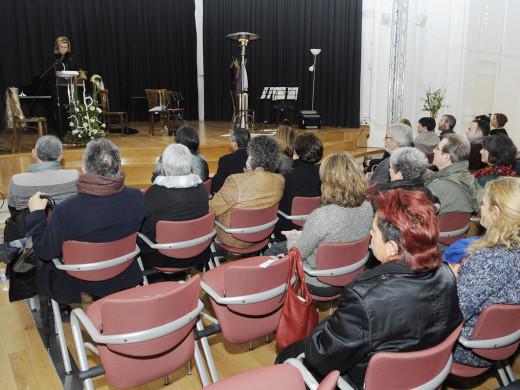(Galería de fotos) Menorca honra a sus víctimas en el Holocausto
