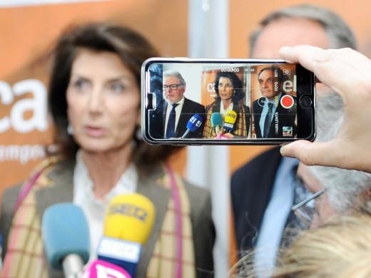 La economía menorquina creció un 2,8% en 2017