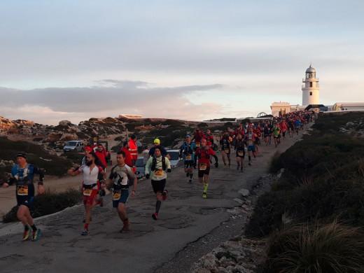 (Vídeo y galería de fotos) Pasión por la Trail dels Fars