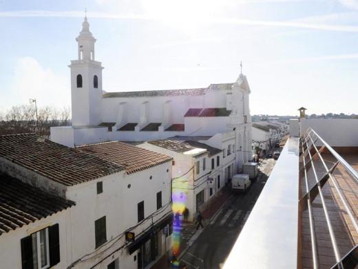 Ayudas para la rehabilitación de viviendas en Sant Lluís