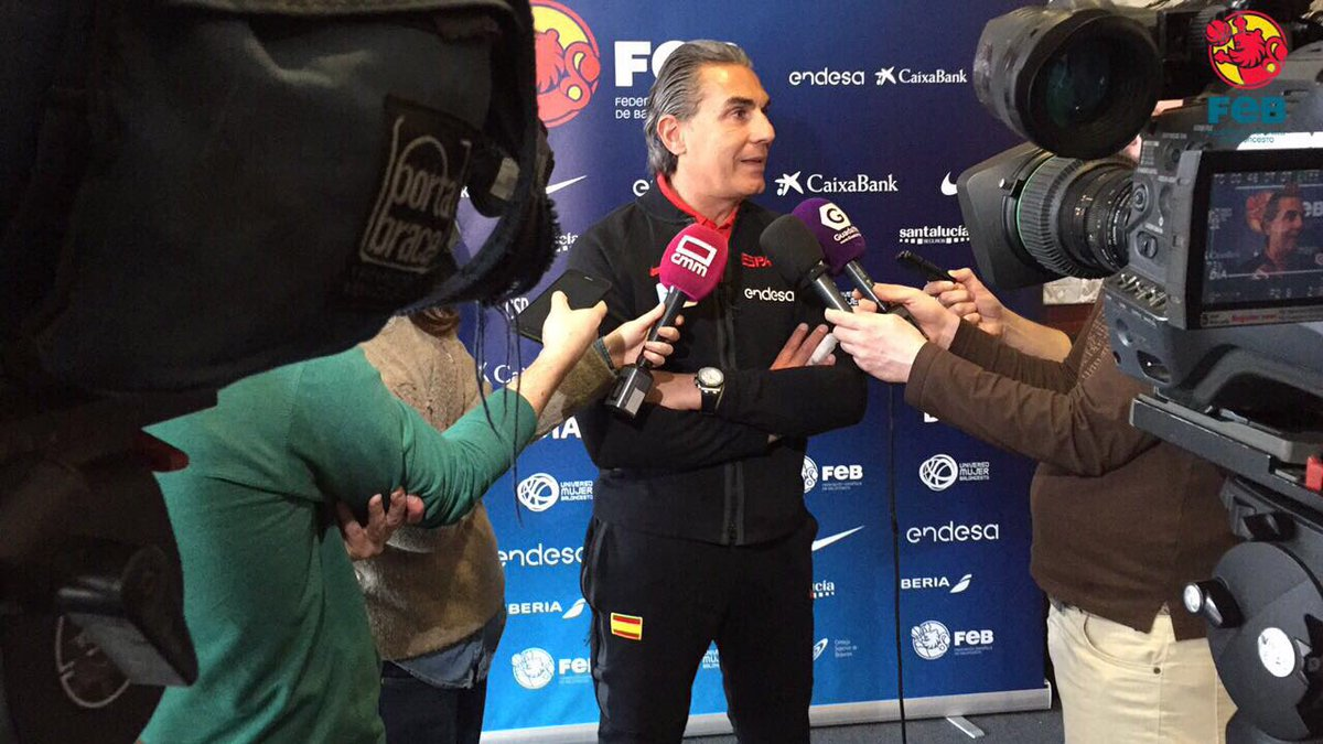 El entrenador de la Selección española llamó a Suárez para que se una al equipo en Guadalajara para preparar los partidos de Bielorrusia y Montenegro.