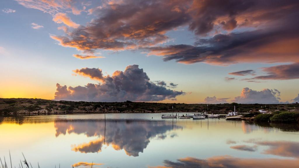 Paisaje de Menorca (Foto: Turisme de les Illes Balears)