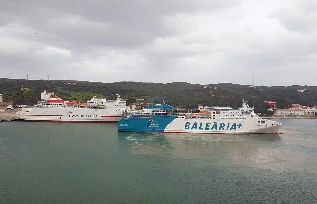 El puerto de Maó tendrá un nuevo responsable en breve.
