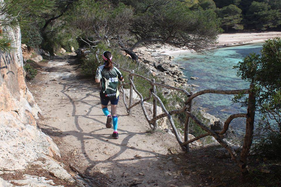 Los recorridos por el Camí de Cavalls son uno de los atractivos de Menorca