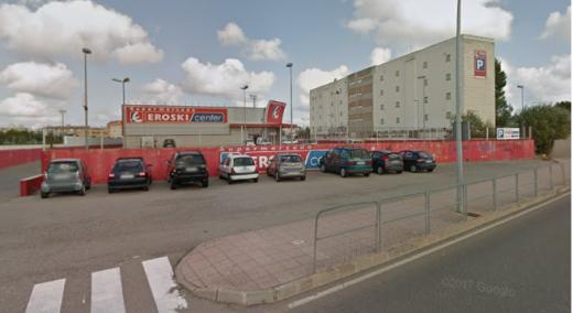 La cadena de supermercados emplea a 2.441 personas en Baleares.
