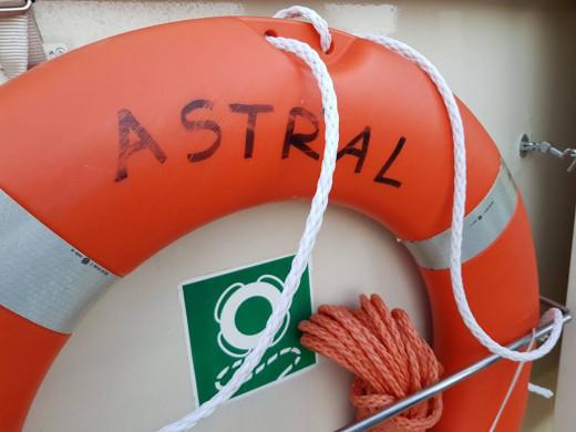 (Fotos) Gran afluencia de visitantes en el primer día del Astral en Ciutadella