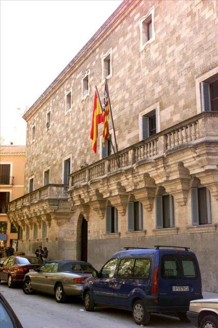 Los hechos que se juzgan esta mañana sucedieron en abril de 2016 en Sant Llorenç de Cardassar