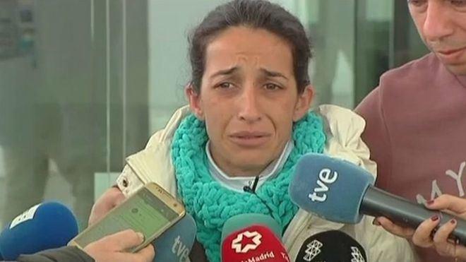 La madre del menor ha pedido respeto y critica el uso que se da del caso en las redes sociales.