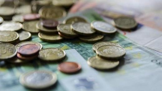 65 sociedades mercantiles ampliaron capital en mayo con 75,4 millones de euros
