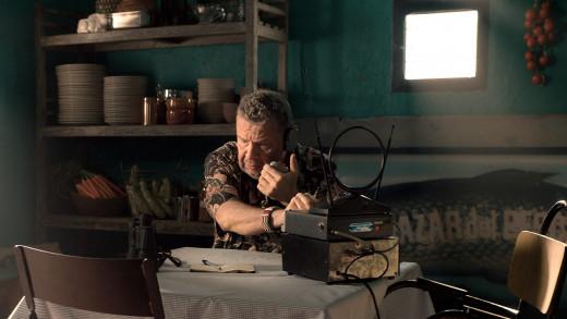 Imagen promocional del vídeo.